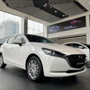 Giá xe New Mazda2