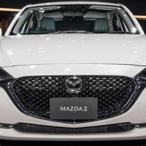 Giá xe New Mazda2 Sport Premium 2020 Tốt Nhất